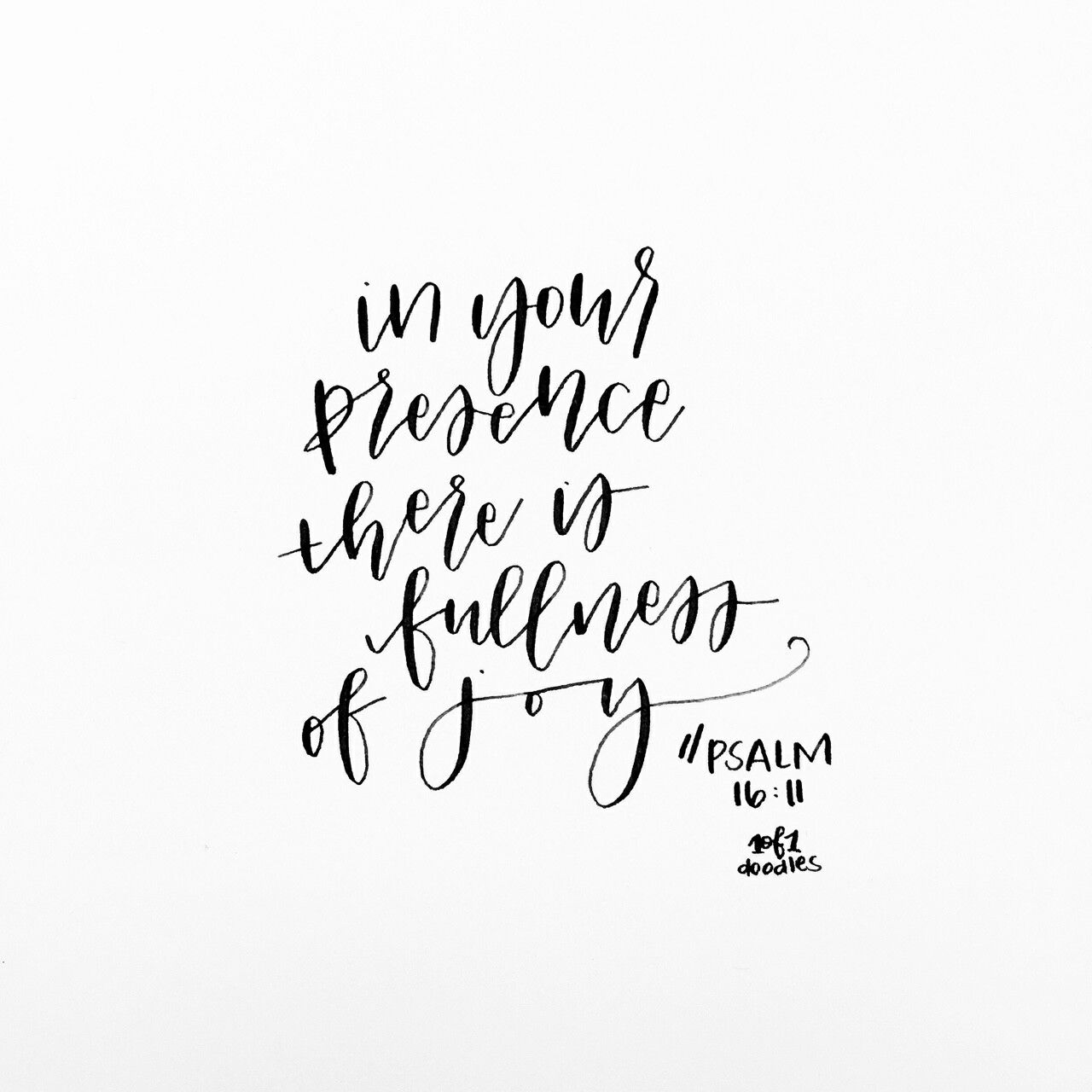 Medium Of Scriptures On Joy
