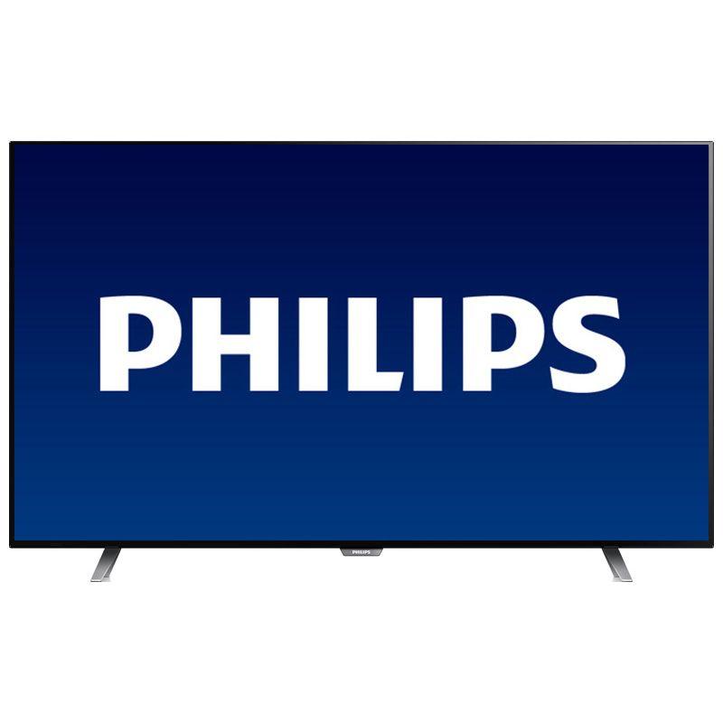 Philips 65pfl6621 65 4k Hdr Ultra Hd Led Smart Tv 699 Smart Tv