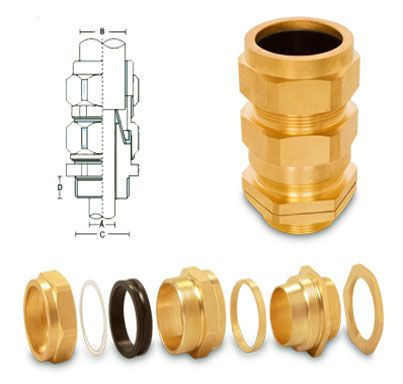 Brass Cw Cable Glands Brasscwcableglands Cw Npt Cable Glands Cw Cable Glands Cw Type Cable Glands Cw Cable Glands India Electronic Accessories Brass Cable