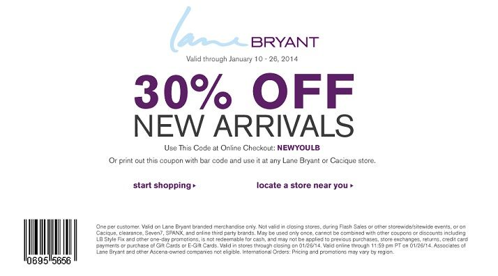 Print this out and get 60% off clearance items. Up to 70% total ...