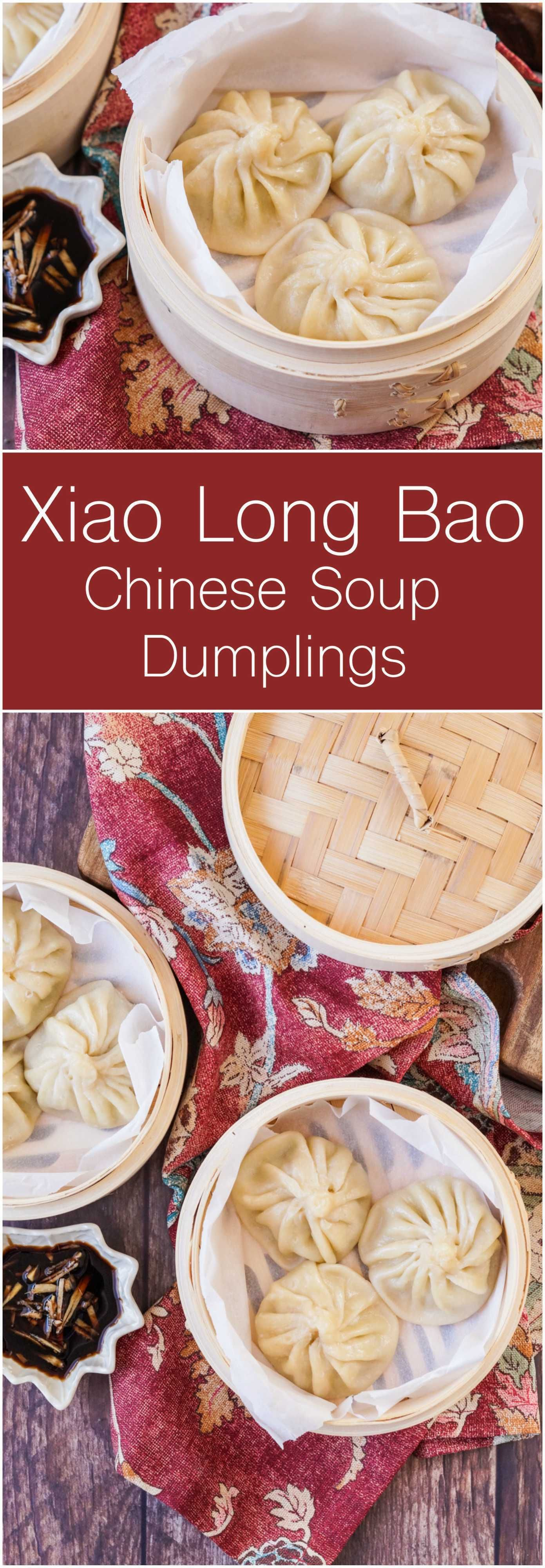 Xiao Long Bao (Chinese Soup Dumplings) and New York City: Chinatown/Little Italy, Lower East Side, Dumbo - Tara's Multicultural Table