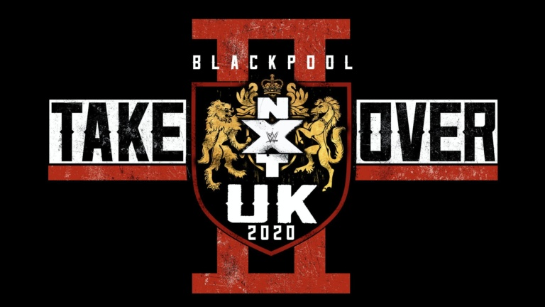 Spoiler Two More Matches Set For Nxt Uk Takeover Special Updated Card Wrestling News Blackpool Wwe Ppv