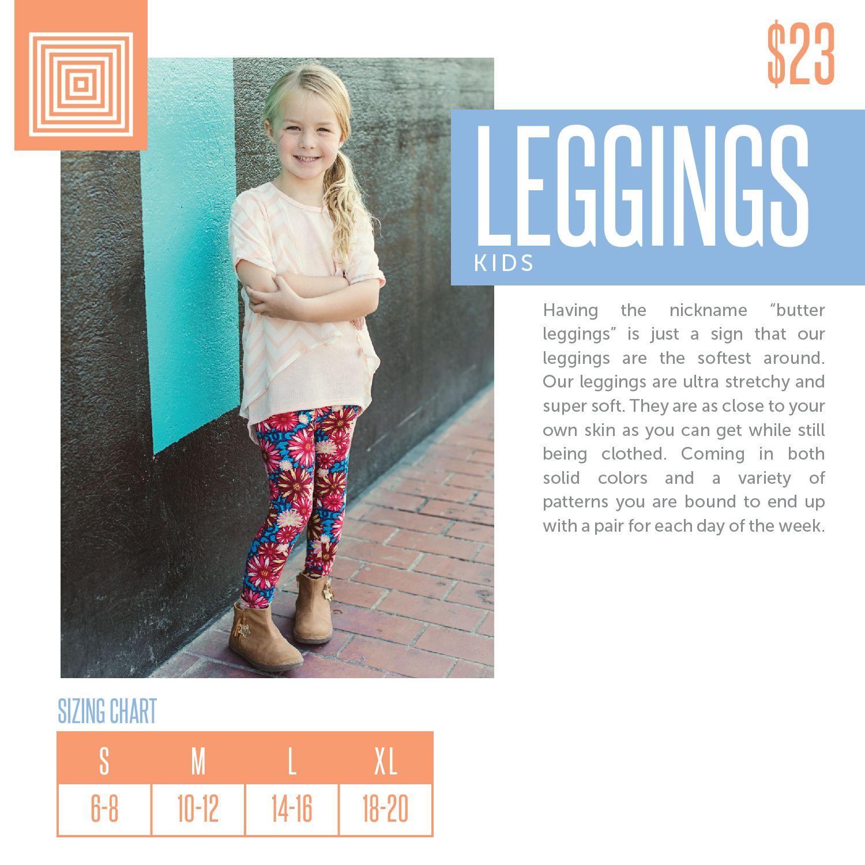 Women's Clothing Lularoe Legging Tc Wide Varieties