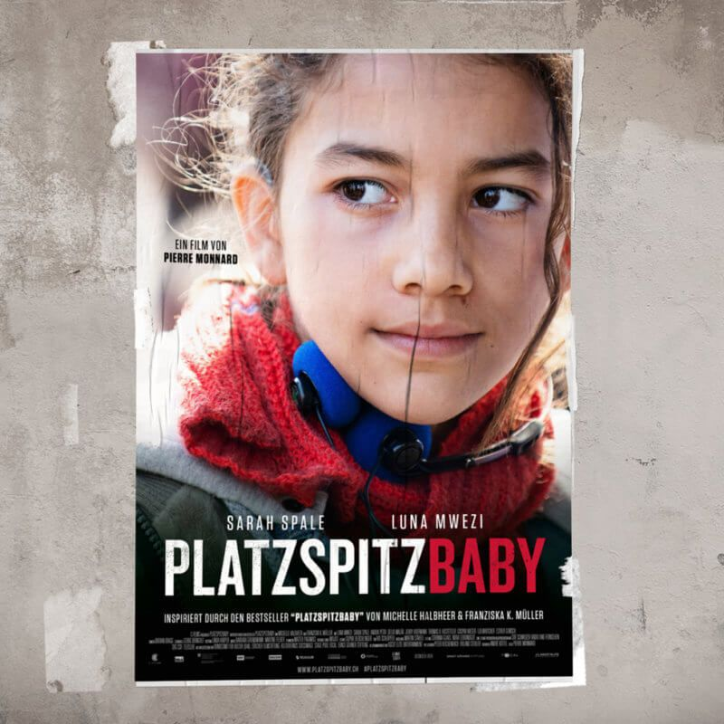 Our Review Of Platzspitzbaby Needle Park Baby Movies Autobiography Star Actress