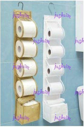 Portarrollos papel higienico y toallas sanitarias buscar for Accesorios para poner toallas en el bano