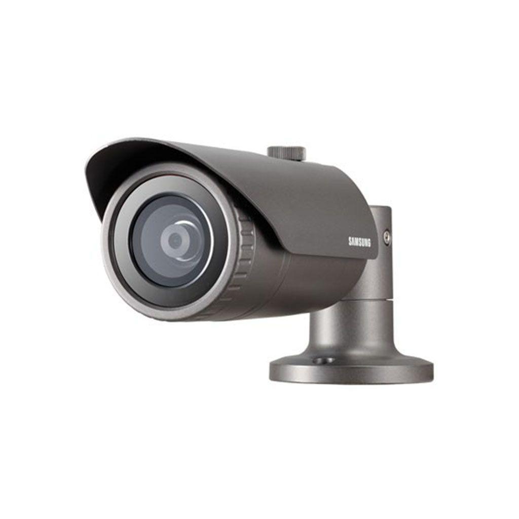Wisenet Camera Setup
