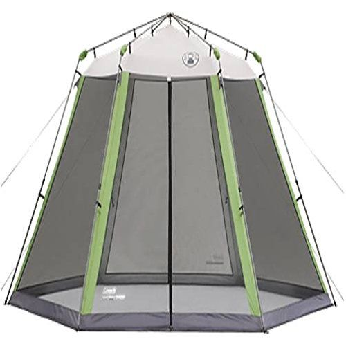 Coleman 15 x 13 Instant Screened Canopy Coleman //.amazon.com/dp/B0033990PG/refu003dcm_sw_r_pi_dp_l-9pwb1CVBDAN  sc 1 st  Pinterest & Coleman 15 x 13 Instant Screened Canopy Coleman http://www.amazon ...
