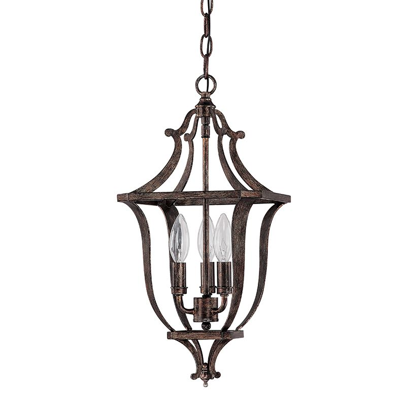 3 light foyer fixture capital lighting fixture company