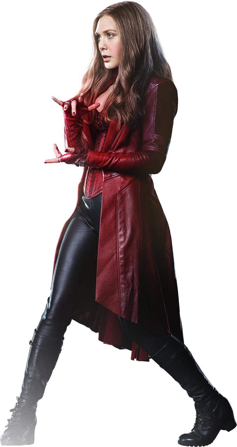 Feiticeira Escarlate | Tumblr | SCARLET WITCH | Pinterest ...