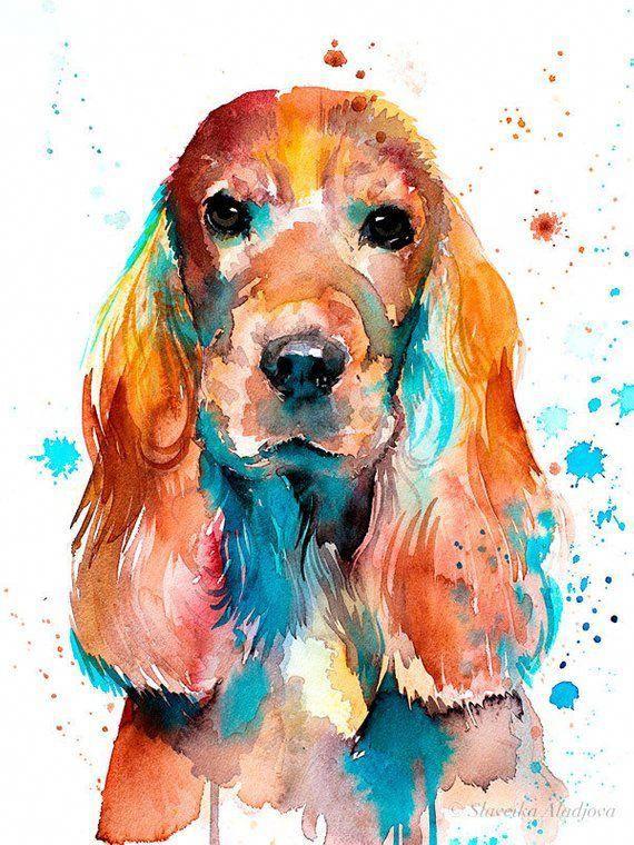 красивые рисунки животных цветные точные сведения его