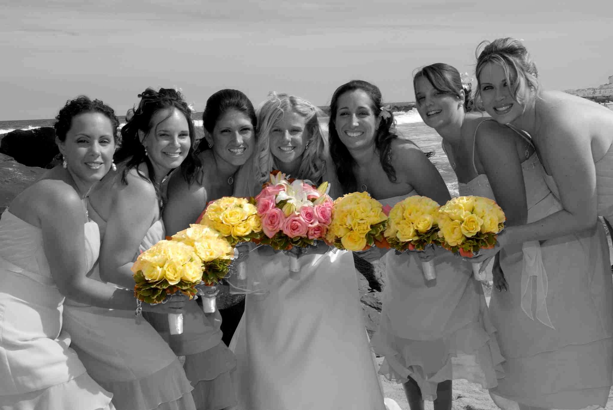 Prestige Weddings Center Inc Has Been Serving Brides And Grooms In The New York Metropolitan Area For Over 43 Years Bridesmaid Bride Bridesmaid Dresses