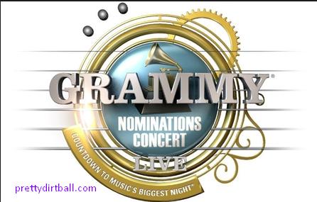 Grammy Awards 56th Annual Nominations | Prettydirtball.com