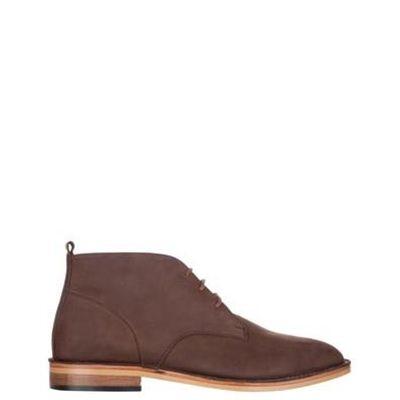 FANE Footwear - Desert Boots - Boots (Brown) #FANEFootwear, #TheIconicAU  http