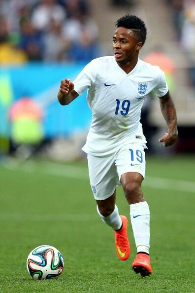 19. Raheem Sterling | Raheem sterling, World cup, Sports