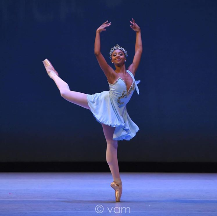 Had So Much Fun @yagp Tampa. It Was Such An Honor To Win