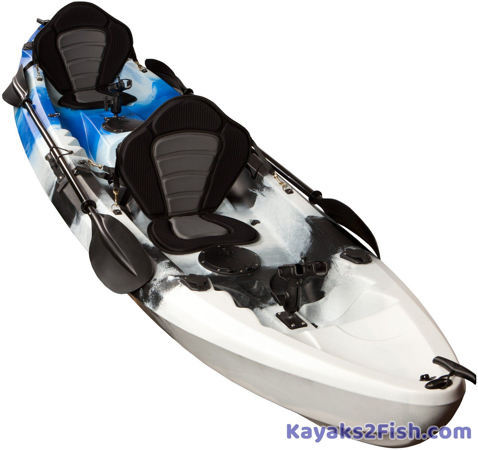 Tandem Kayak 2 Person Kayak Double Kayak For Sale Double Kayak 2