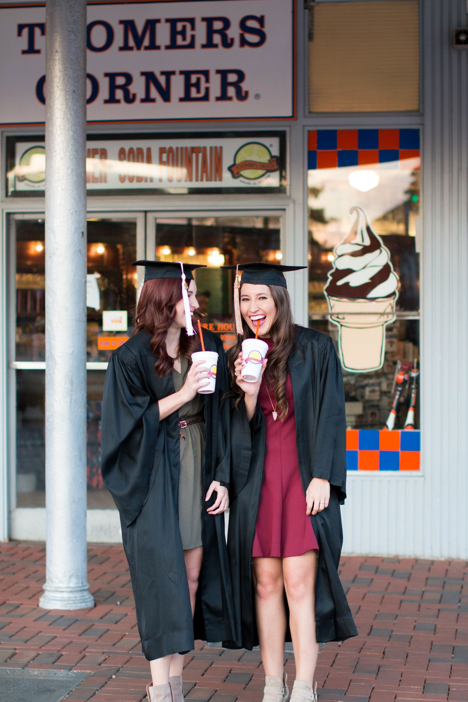 Auburn University Graduation | Sydney Bruton Photography ...