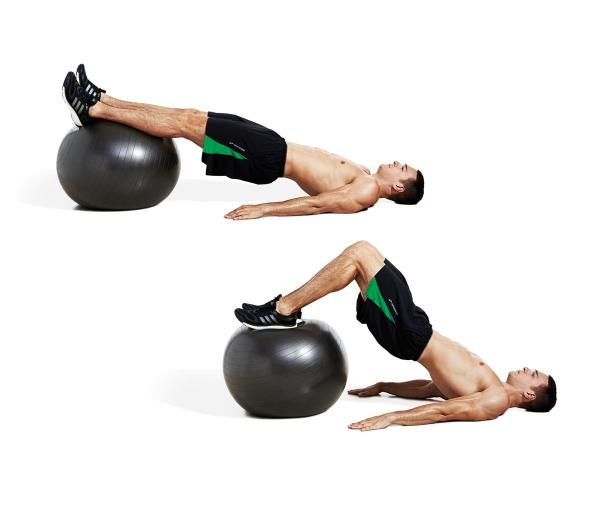 how to build leg stability