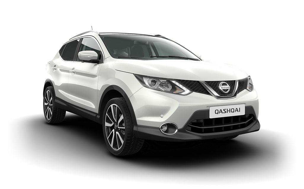 Nissan Qashqai. Ven a descubrirlo a Talauto Cars New