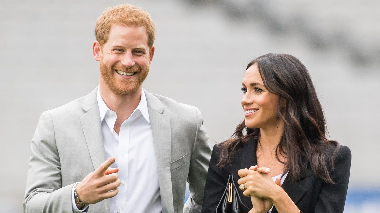 5 Things We Learned From Meghan Markle And Prince Harry S New Podcast In 2021 Prince Harry And Meghan Meghan Markle Prince Harry Prince Harry