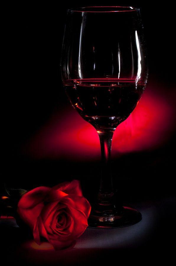 ^Red wine n Roses