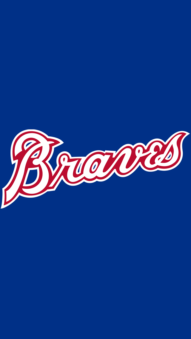 Atlanta Braves 1974 Atlanta Braves Logo Atlanta Braves Wallpaper Atlanta Braves