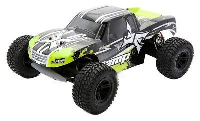 ﹩139 99  Electrix 1:10 AMP MT 2wd Ready To Run Monster