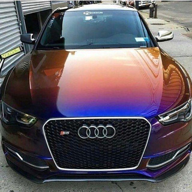 WEBSTA @ sassyvoghue - What's your dream car? 💕 | Audi s5, Lüks ...