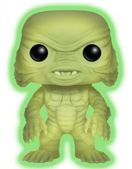 Universal Monsters POP! Vinyl Figur Der Schrecken vom Amazonas 10 cm