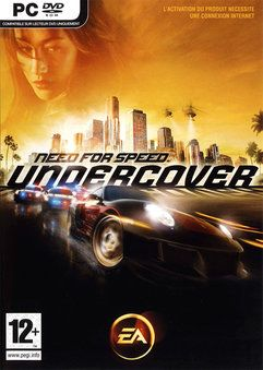 Download Need For Speed Undercover Free For Pc Need For Speed Undercover Need For Speed Need For Speed Games