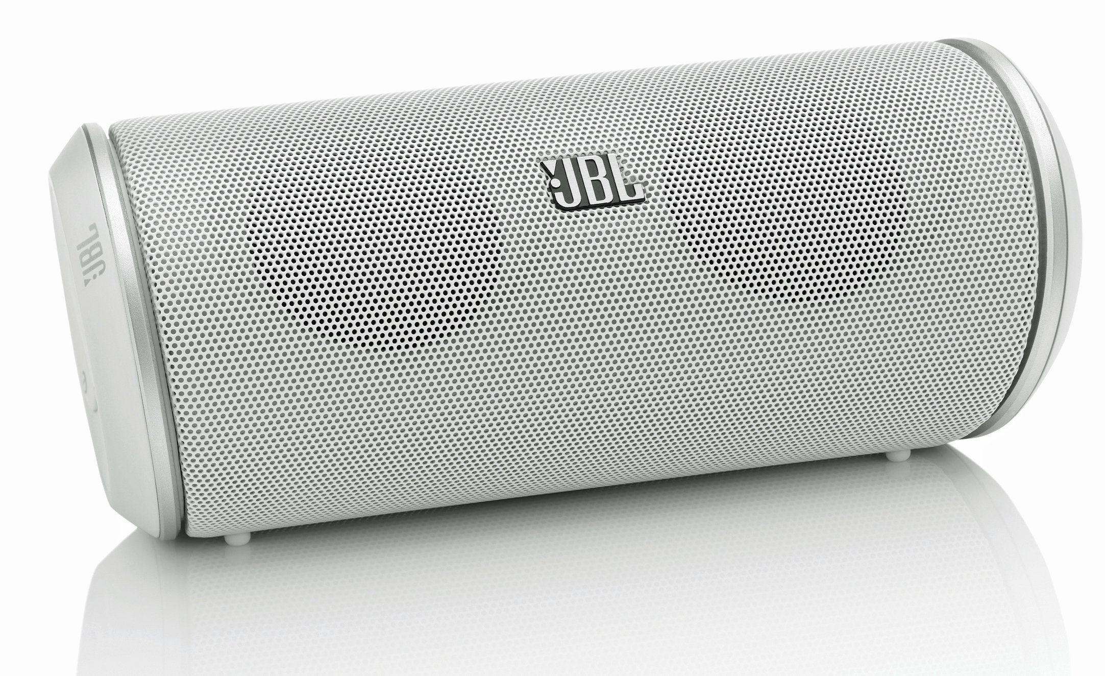 Original JBL Flip 1st Generation Portable Wireless Stereo Speaker Black NEW