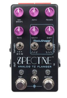 Chase Bliss Audio Spectre - Google Search