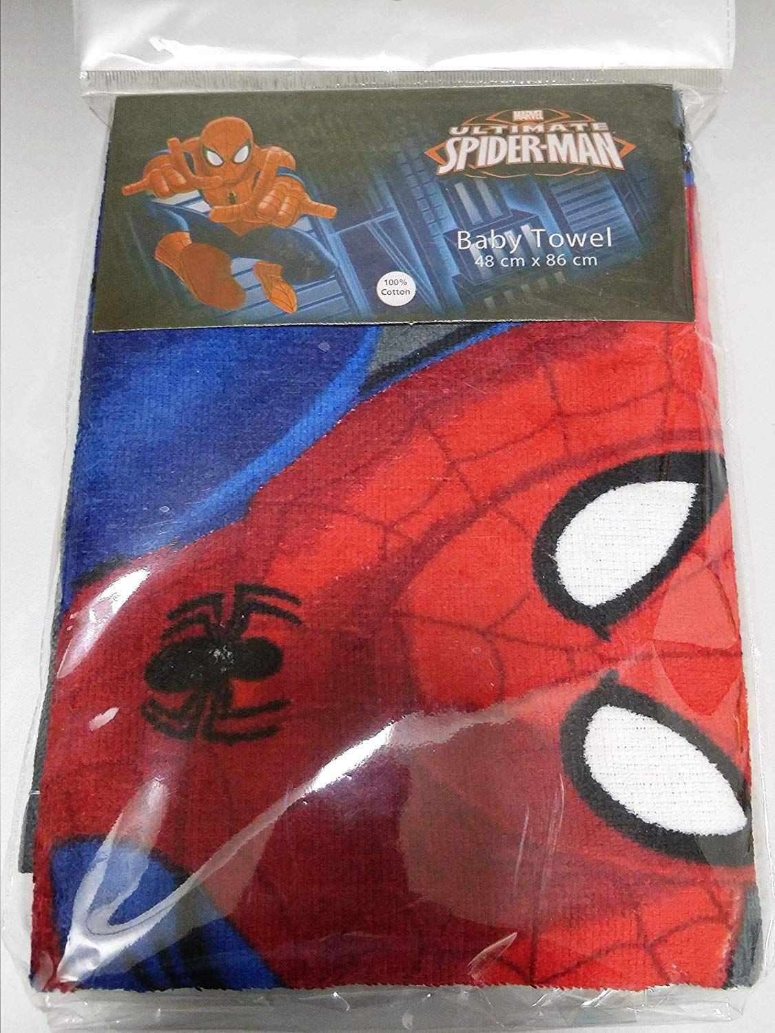 Gift Your Kids The Power Of Spiderman To Stay Clean And Maintain