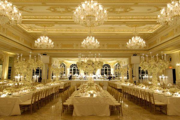 7 Trendy And Stunning Colour Themes For This Wedding Season - BollywoodShaadis.com