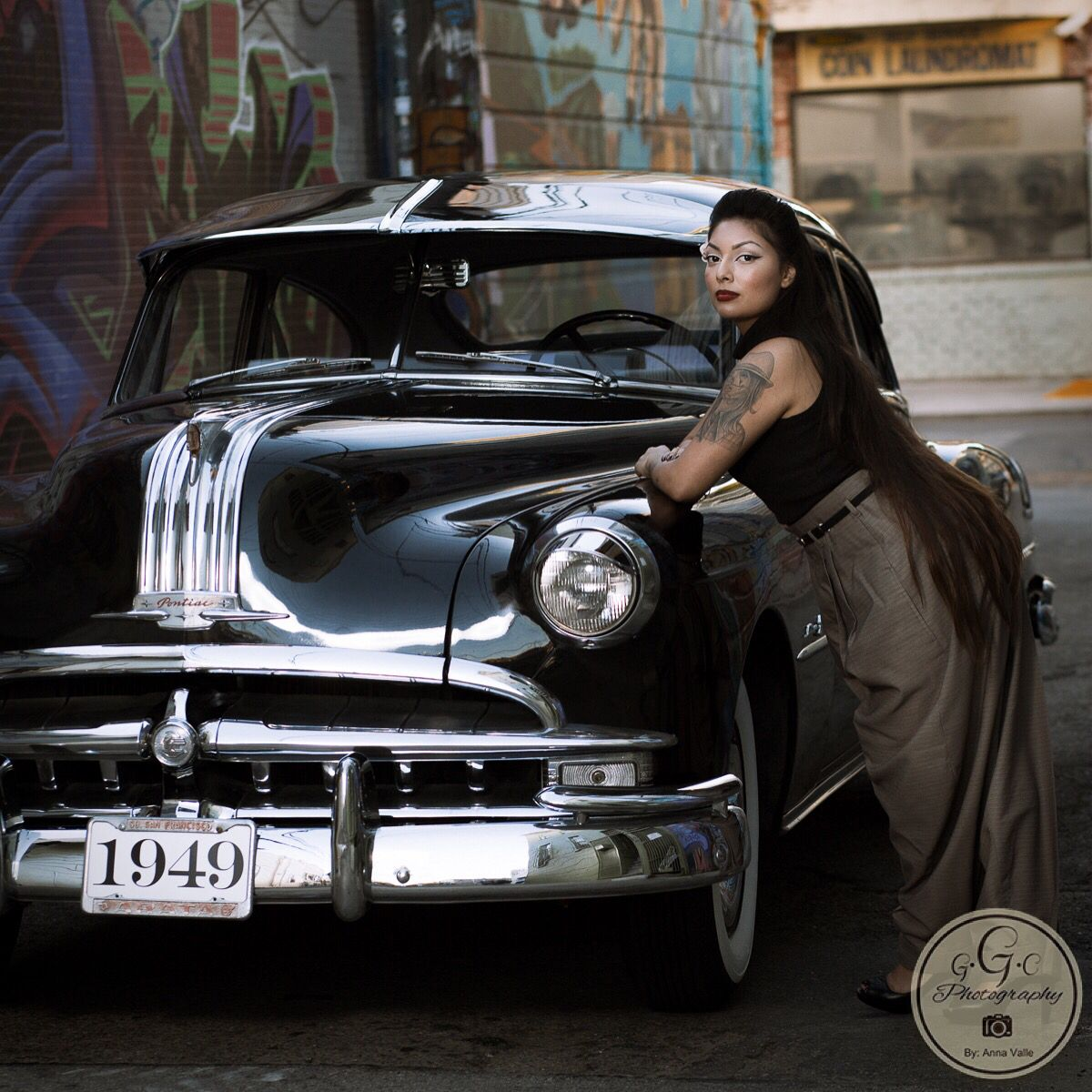 Pin by ggc by anna valle on lowrider style lowriders lowrider art chicano art chola style - Brown pride lowrider ...