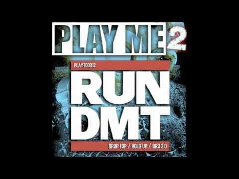 Run DMT to play at #CounterPoint 2012
