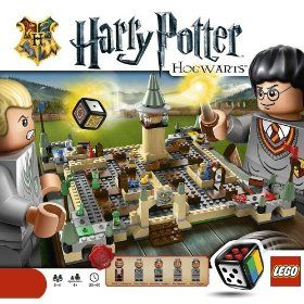 LEGO Hogwarts Game  Price: $29.99   Save: 14%