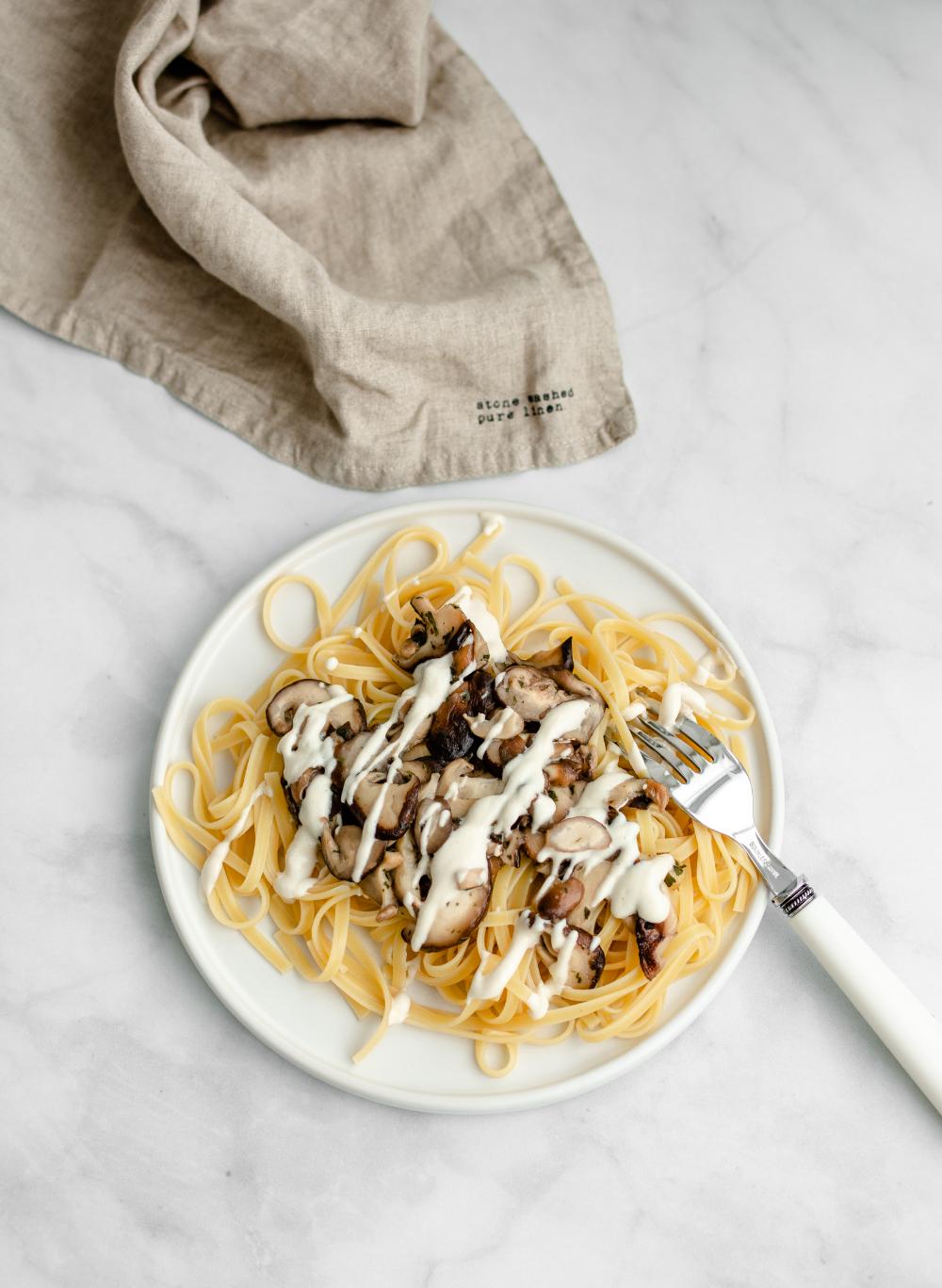 Crème Fraiche Vegan | Recette creme, Recette, Idée recette