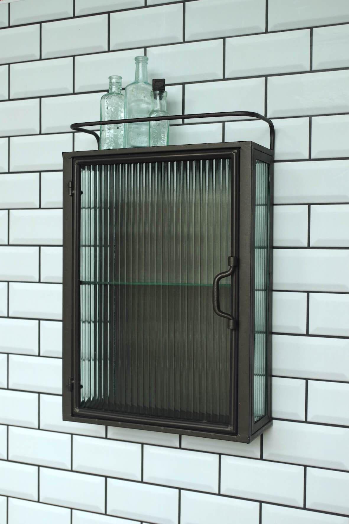 33+ Industrial style bathroom storage custom