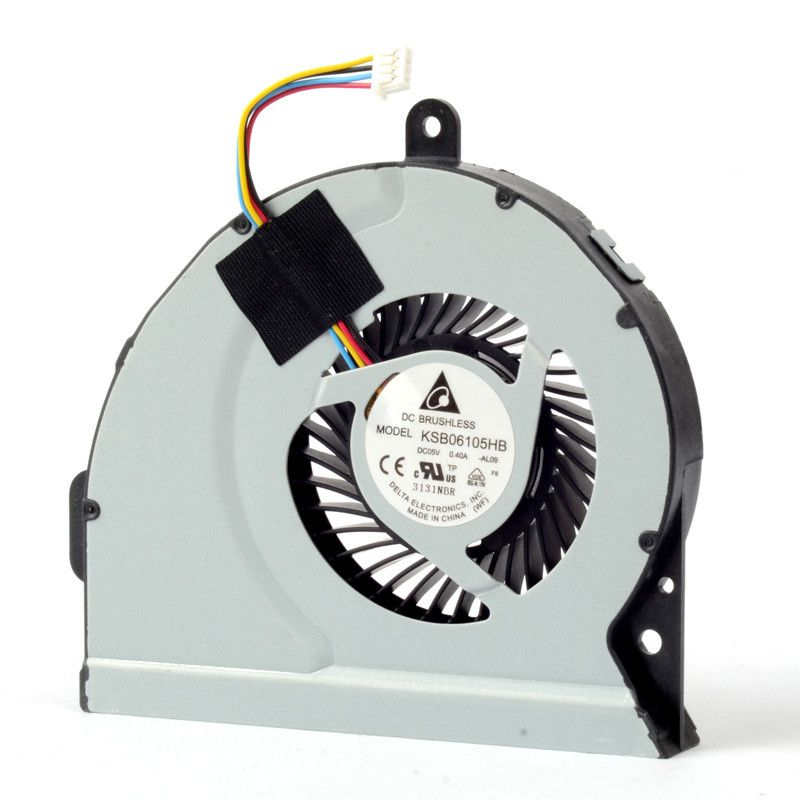 Laptops Replacement Accessories Cpu Cooling Fans 5v 0 4a Fit For