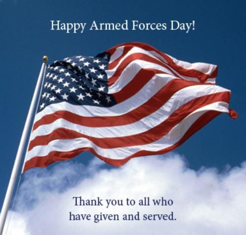 Happy Armed Forces Day Quotes 2016 *{Military Appreciation ...