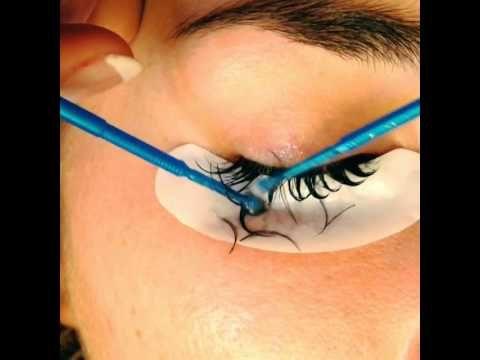 Eyelash Extension Removal Eyelash Extension Removal Eyelash Extensions Styles Diy Eyelash Extensions