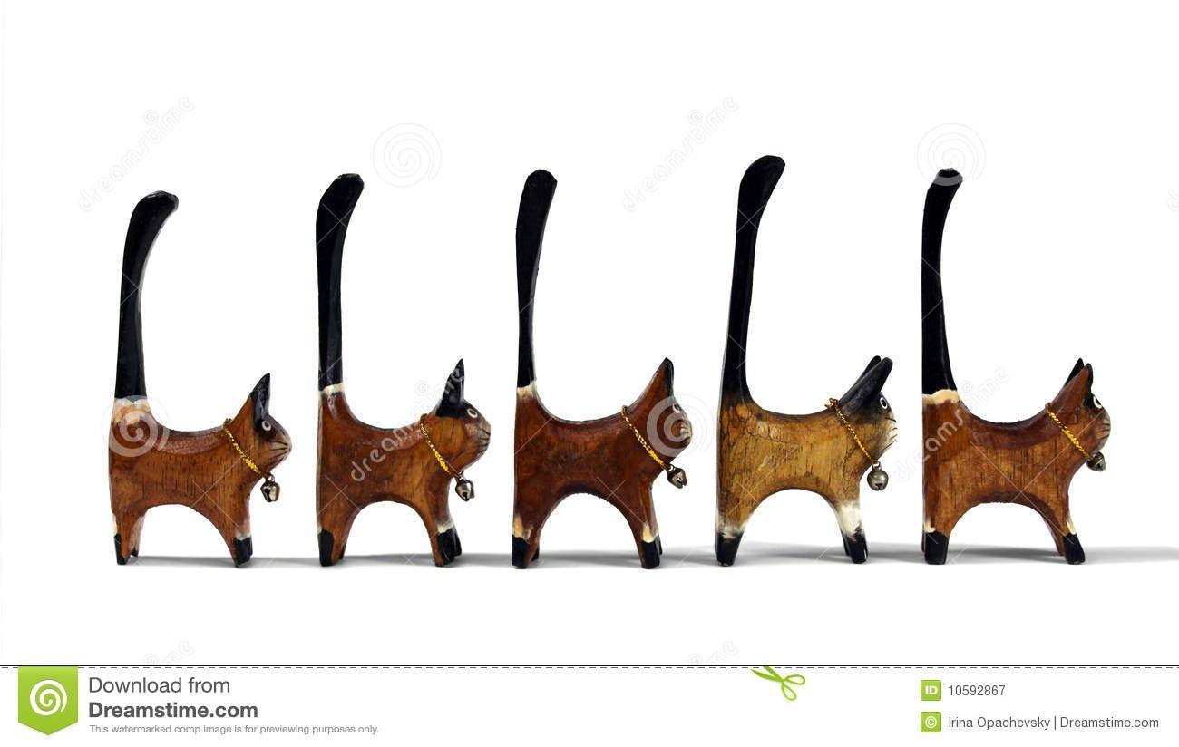 escultura de gato - Pesquisa Google