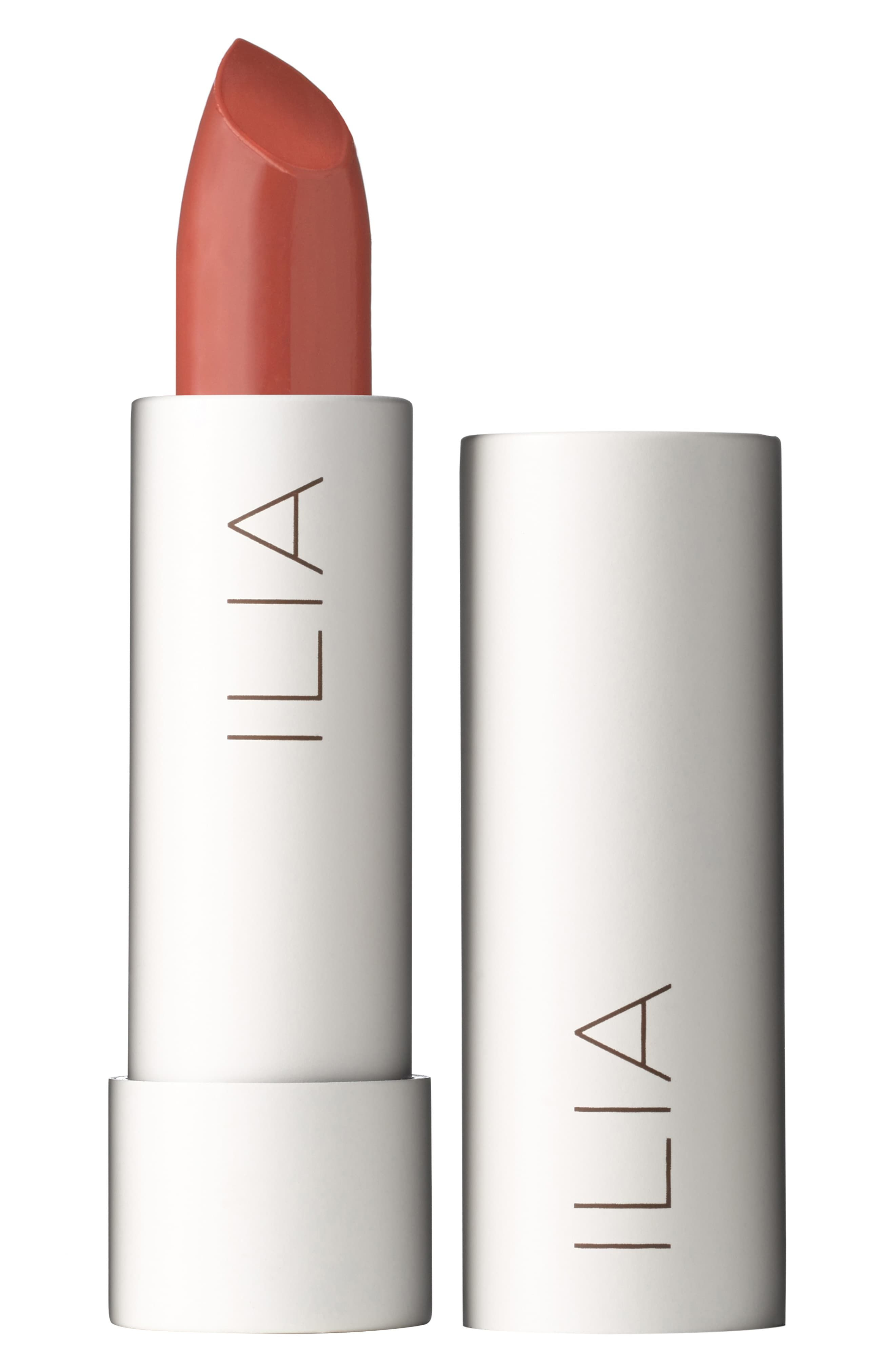 Ilia Tinted Lip Conditioner 2 Blossom Lady in 2020