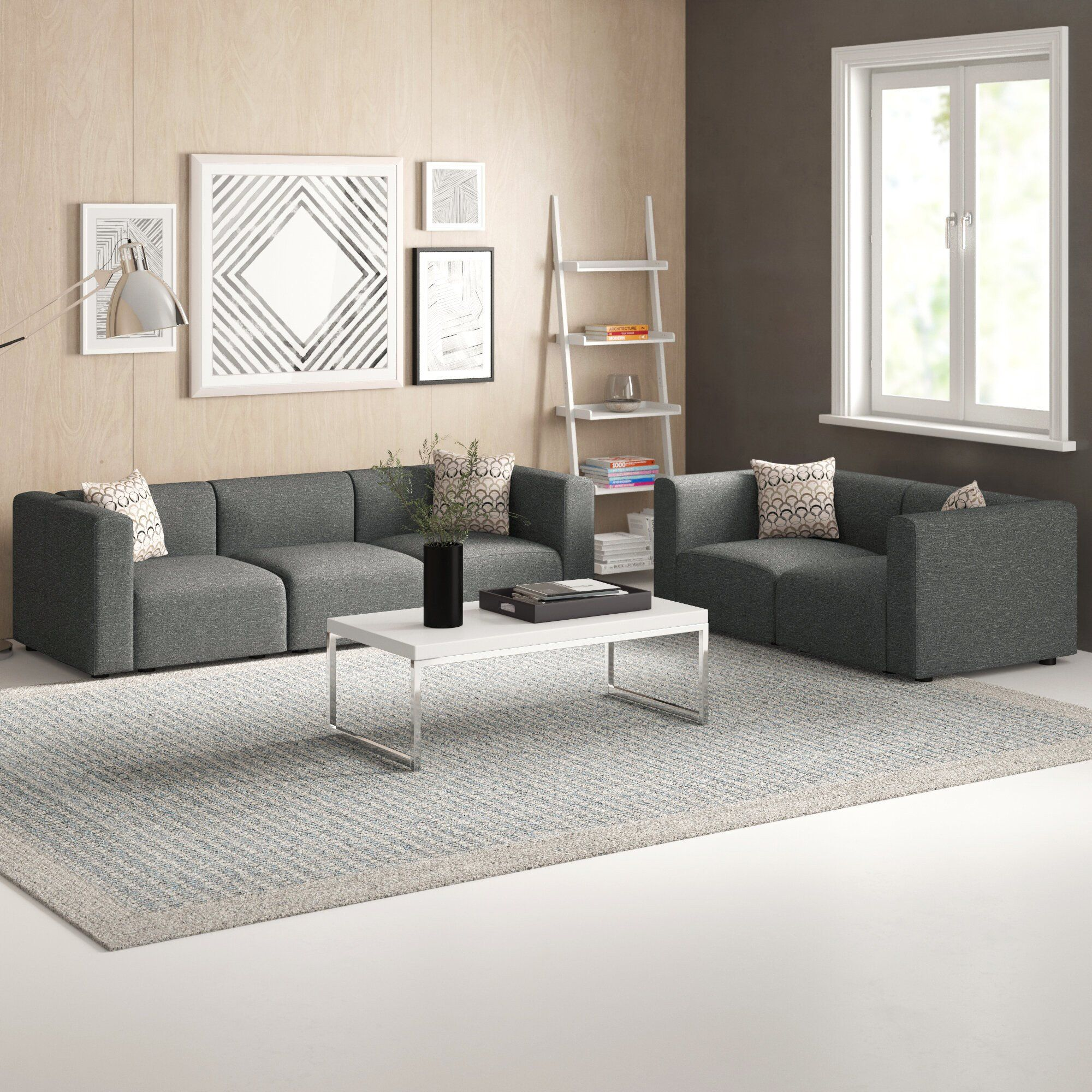 Pin on Furniture Arrangement for Small Living Room