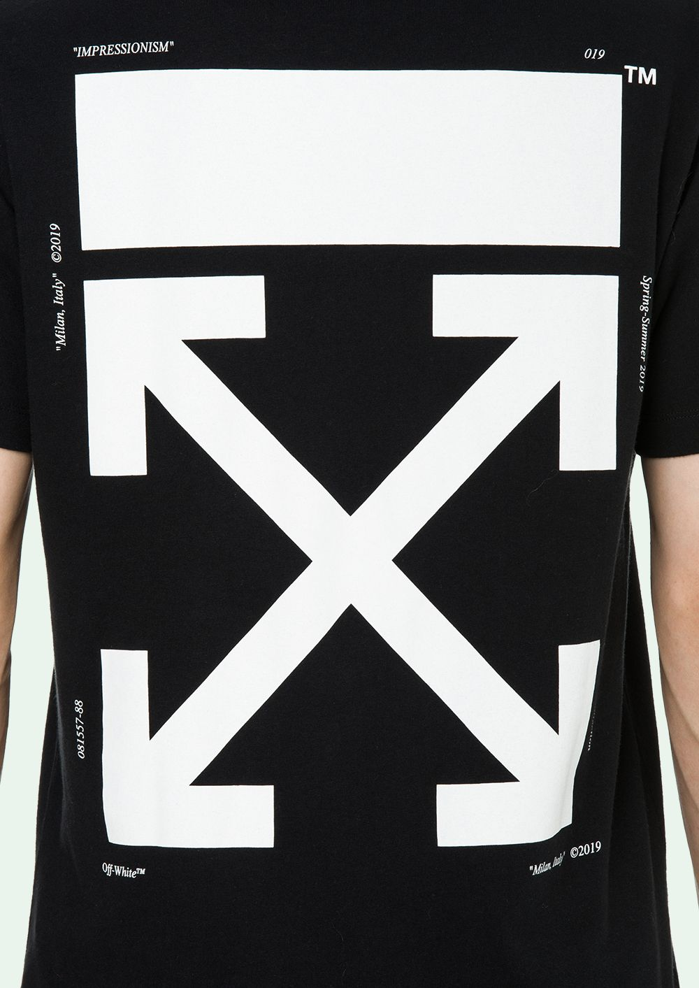 Off White T Shirt S S Offwhite 이미지 포함