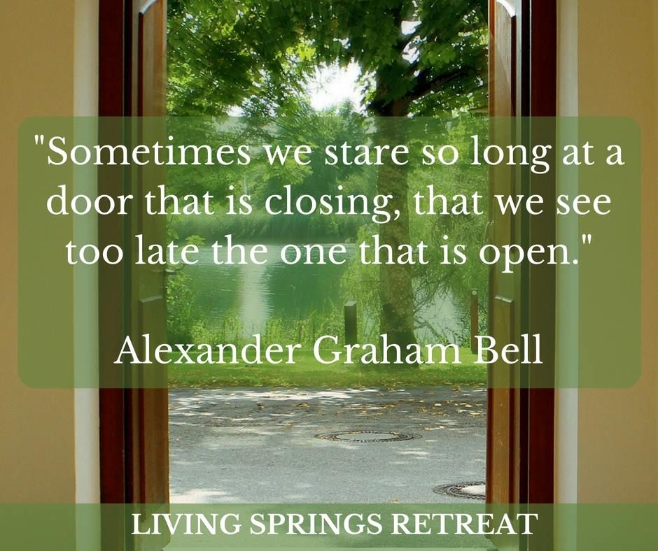 Sometimes we stare so long at a door that is closing that we see & Sometimes we stare so long at a door that is closing that we see ... pezcame.com