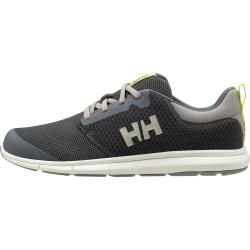Photo of Helly Hansen Mens Feathering Sailing Shoes Gray 44.5 / 10.5