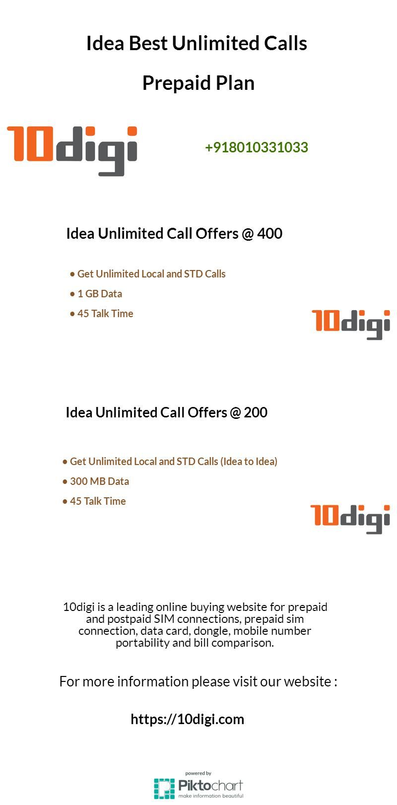 10 digi is a leading online buying website for prepaid and