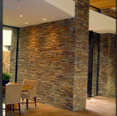 Great Designer With Good Thin Stone Veneer Info